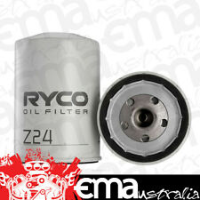 RYCO REPLACEMENT SPIN-ON OIL FILTER SUIT HOLDEN CHEV V8 Z24