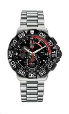 Tag Heuer CAH1014.BA0854 Formula 1 44MM Men's Chronograph Stainless Steel Watch