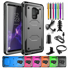 For Samsung Galaxy S9/S9 Plus Hard Case Slim Shockproof Phone Cover /Accessories
