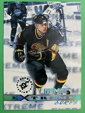 1995-96 Topps Stadium Club Extreme Corps #EC186 Pavel Bure Vancouver Canucks TSC