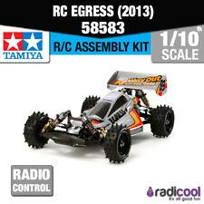 58583 TAMIYA EGRESS 4WD RE-RELEASE 1/10TH RADIO CONTROL R/C ROAD RACING BUGGY