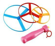 Bulk Wholesale Job Lot 144 Flying UFO Launchers Toys