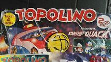 Gadget ASTRONAVE Navicella Spaziale 4 TOPOLINO 2623 STARSHIP QUACK DISNEY