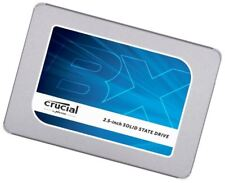 Crucial BX300 CT120BX300SSD1 2.5-inch Internal Solid State Drive, 120GB