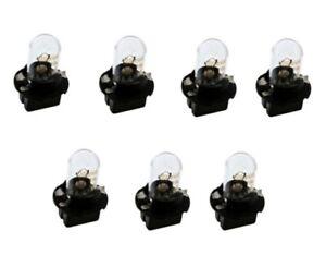 GENUINE BMW - MINI Set of 7 Bulb Sockets 63258389736 / 63258389736