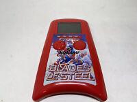 1989 Konami Blades of Steel Hockey Hand Held Game - Tested and Working - Vintage