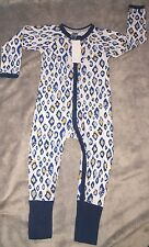 BONDS zippy Zip Wondersuit Size 2 'Snow Leopard' *BNWT*. Combined Post