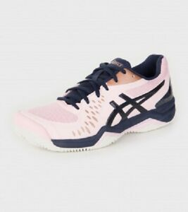 ASICS Gel-Challenger 12 Clay Tennis Shoes Sneakers ALL SIZE