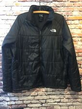 The North Face Puffer Jacket liner Mens Large L black