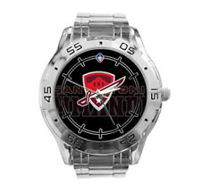 San Antonio Commanders AAF Stainless Steel Analogue Men's Watch Gift