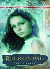 Reckoning (Wicca) By Cate Tiernan