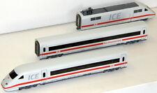 """Roco H0 51256-1 ICE 2 der DB AG """"DCC-Digital"""" 3-teilig NEU"""