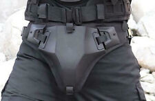 Molle Belt and Groin Protector / Cod Piece - Paintball Tactical Armor