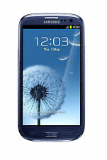 SAMSUNG Android Phone Galaxy S3 Neo Dual SIM I9300i 16GB Blue