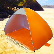 UPF 40 Pop Up Beach Camping Festival Fishing Tent  Sun Protection Shelter Canopy