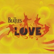 The Beatles - Love (CD)