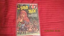 Star Trek #17 (Feb 1973, Western Publishing)