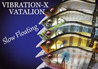 Megabass VIBRATION-X VATALION SF