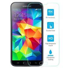 Galaxy S5 Screen Protector, Gembonics Samsung Galaxy S5 Tempered Glass Screen