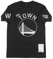 Black Scale Oakland The Town Regular Fit T-Shirt BLVCK SCVLE Tee Top Men Blk/Sil