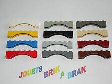 Lego arche Arch 1x6 6x1 chateaux castel Choose color ref 3455