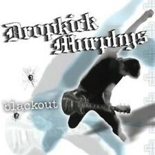 Dropkick Murphys - Blackout - New Vinyl LP - Pre Order - 18th August