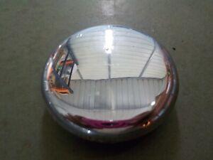 """(1) Chrysler Dodge Mopar 2.25"""" Chrome Wheel Center Cap - OEM"""