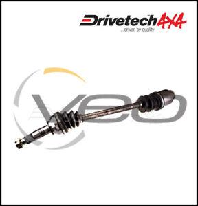 SUBARU LEONE DL/GL/GLF 1.8L FWD/AWD 12/84-9/90 DRIVETECH 4X4 FRONT LEFT/RIGHT DR