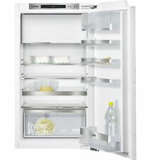 Siemens iQ500 KI32LAD40G SolfClosing integrated built-in column Fridge & Icebox