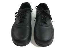 SAS Guardian Mens Slip Resistant Non-Marking Lace-Up Walking Shoes Size 11 1/2 M