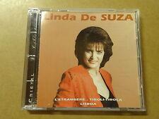 CD / LINDA DE SUZA (L'ETRANGERE, TIROLI-TIROLA, LISBOA,..)
