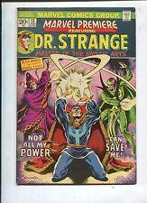 Marvel Premiere #13 - Featuring Dr. Strange! - Time Doom! - (6.0) 1974