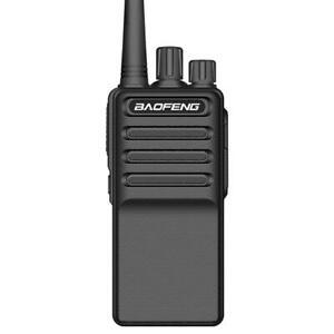 Baofeng C5 Two Way Radio 5W UHF 70cm HAM Walkie Talkie Wireless Communication
