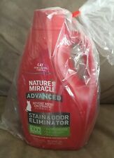 Nature'S Miracle Cat Advanced Stain & Odor Remover