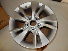 """Aluminum Rims Rim for Honda Hr-V II BJ.15-16 16"""" x7J Original Honda New New"""