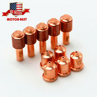 NOZZLE 100A GENUINE HYPERTHERM 20 NOZZLES 4 PACKS OF 5 MAX100-020195