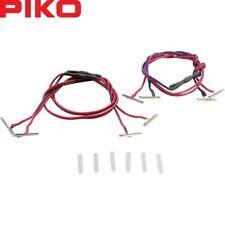 Piko H0 55391 Garniture de boucles - NEUF + emballage d'origine