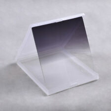 Gradual Grey colour Filter fits for Cokin P series graduated square - from UK