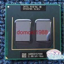 Intel Core 2 Quad Q9000 SLGEJ 2.0 GHz/6M/1066MHz Socket P AW80581GH0416M CPU