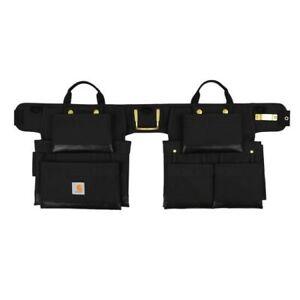 Carhartt Legacy Tool Belt Deluxe Carhartt Black260631B