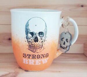 Prima Design, 'STRONG BREW', Large Halloween Mug - New
