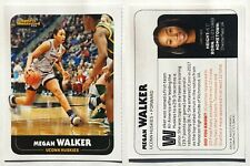 MEGAN WALKER rare 2020 oddball rookie card UCONN HUSKIES SI for Kids #908