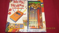 """Music Works"" Book  - FREE Shipping"