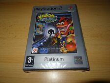 Crash Bandicoot: The Wrath of Cortex - Sony Playstation 2,PS2