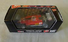 Brumm G. Villeneuve Ferrari 126 C2  San Marino GP Die Cast 1/43 Car In Box