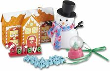"""My Life As Holiday Accessories Play Set for 18"""" Dolls, 9 Pieces"""