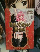 Holy Corpse Rising: Holy Corpse Rising Vol. 1 by Hosana Tanaka (2016, Paperback)