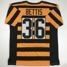 hot sale online 2a7b2 65cff Jerome Bettis Men Pittsburgh Steelers NFL Fan Apparel ...