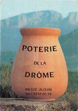 ALIXAN poteries de la Drôme