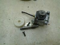 Yamaha 125 DT ENDURO DT125 Used Engine Good Oil Pump 1978 WD YB203